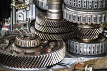 Gears & Gearbox Manufacturers